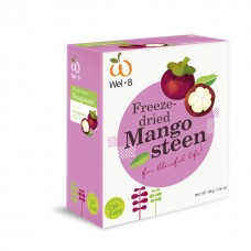 100% Natural Freeze-dried Mangosteen (no sugar added)