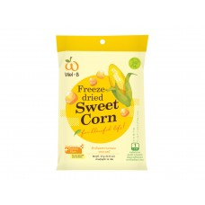 100% Natural Freeze-dried Sweet Corn