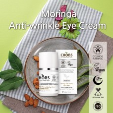 Moringa Anti-wrinkle Eye Cream