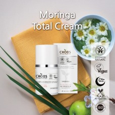 Moringa Total Cream