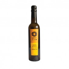 Lemon Pressed Extra Virgin Olive Oil