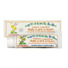 Earth Friendly Baby Natural Baby Organic Calendula Daily Care Cream