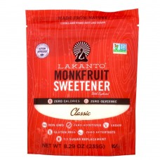 Monkfruit Sweetener with Erythritol Classic (235 / 800gm)