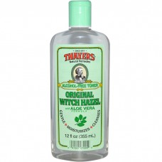 Thayers Alcohol-Free Original Witch Hazel Toner 金縷梅無酒精蘆薈爽膚水