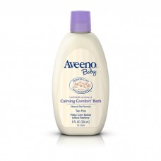 Aveeno Baby Calming Comfort Bath 8oz/ 236ml