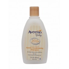 Aveeno Baby Gentle Conditioning Shampoo 12oz/ 354ml