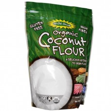 Edward & Sons Organic Coconut Flour 有機椰子粉