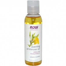 Now® Solutions Evening Primrose Oil - 118ml