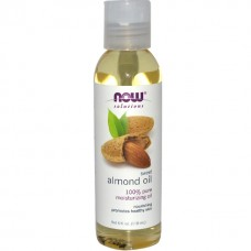 Now® Solutions Sweet Almond Oil