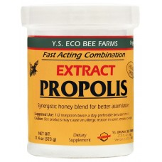 Y.S. Eco Bee Farms Propolis Extract 蜂膠精華漿