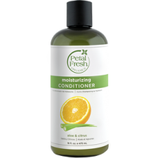 Petal Fresh Organics Aloe & Citrus Conditioner 475ml