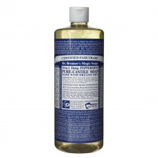 Peppermint Liquid Soap - 32oz (946ml)
