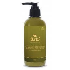 Organic Conditioner with Organic Sesame