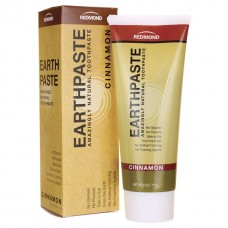 Earthpaste - Cinnamon (Amazingly Natural Toothpaste)
