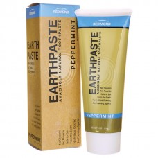 Earthpaste - Pepper Mint (Amazingly Natural Toothpaste)