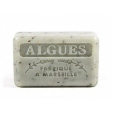 Exfoliating Algae Vegetable Soap