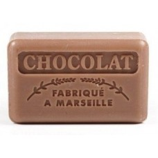 Chocolate Vegetable Soap