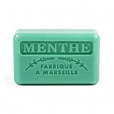 Mint Vegetable Soap