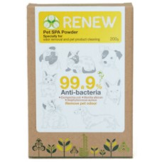 Pet SPA Powder