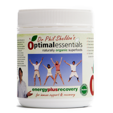 Optimal Essentials - Energy Plus Recovery
